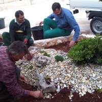 Izvedba kamenjara