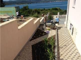 Privatni vrt